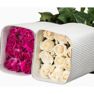 1,000 Roses in Assorted Color Wholesale Bulk