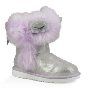Maizey Classic II Genuine Sheepskin Boot (Little Kids & Big Kids)