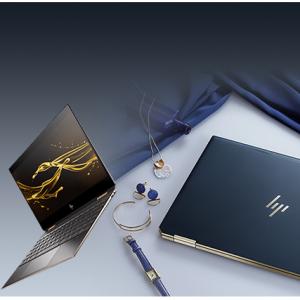 あなたへのご褒美に 煌めく宝石のような上質なデザイン | 日本HP