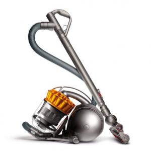 Dyson DC39 Origin Canister Vacuum | Yellow | New