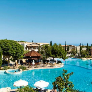TUI offer - save an extra £50 on May, June and July holidays