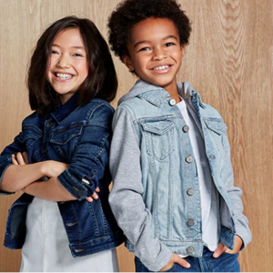 Up to $100 off Designer Kids clothing & gifts & more @ Saks Fifth Avenue
