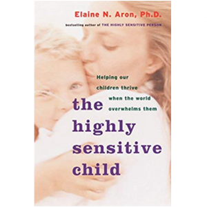 65% off The Highly Sensitive Child - Paperback @ Amazon