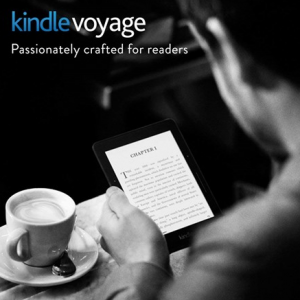 $90 off Kindle Voyage Wi-Fi E-Reader @ Woot