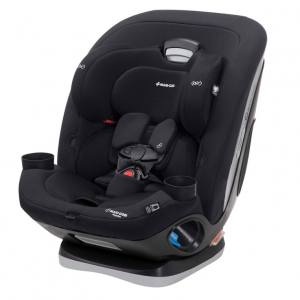 Lowest Price! Maxi-Cosi Magellan All-in-One Convertible Car Seat with 5 modes, Night Black