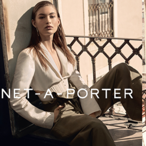 10% off Full Price Items Including Chloé, Saint Laurent, Alexander Mcqueen & More @ NET-A-PORTER