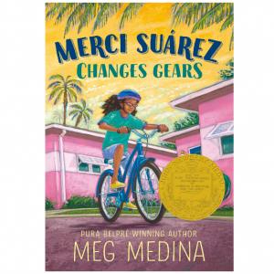 美國權威兒童文學獎 Newbery Medal 最新榜單