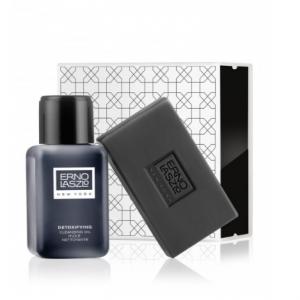 Erno Laszlo - Detoxifying Double Cleanse Travel Set