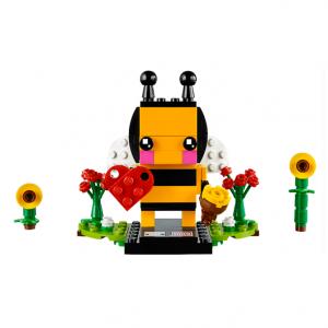 LEGO BrickHeadz Valentine's Bee 40270
