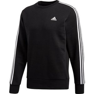 adidas Men's Essentials 3-Stripes Fleece Sweater for $25 (was $49.99) @Academy Sports