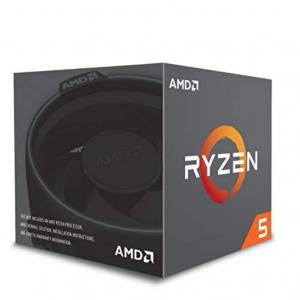 AMD RYZEN 5 2600處理器熱賣 @ Best Buy