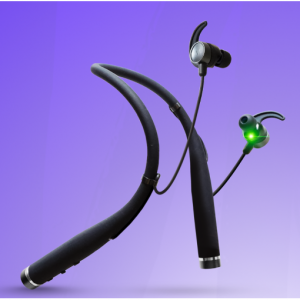 VI Sense Premium Heart Rate Sensing Headphones @Vi Trainer
