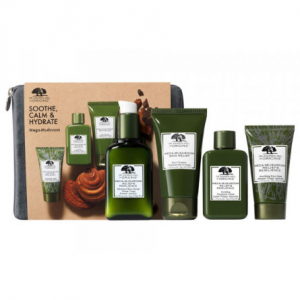 ORIGINS Soothe, Calm & Hydrate Set