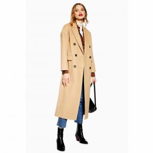 PETITE Slouch Coat