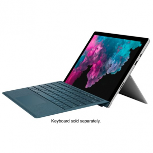 "Microsoft Surface Pro 6 12.3"" Touch-Screen(Intel Core i5 8GB Memory 128GB)"