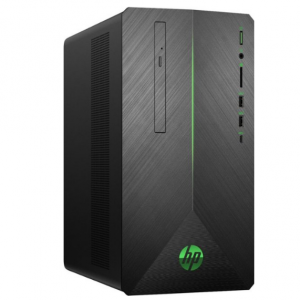 HP Gaming Desktop AMD Ryzen 7-Series(16GB AMD Radeon RX 580 128GB)