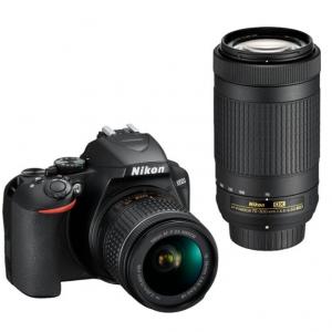 Nikon - D3500 DSLR Camera