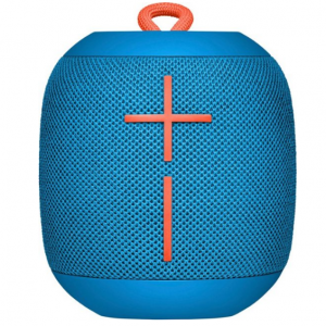 Ultimate Ears - WONDERBOOM Portable Bluetooth Speaker - Phantom black