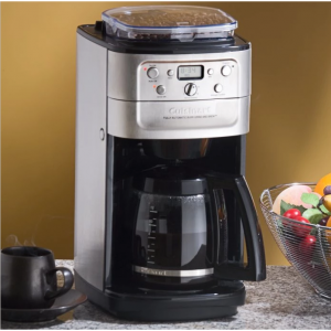 Cuisinart DGB-700BC Grind & Brew 12-Cup Automatic Coffee Maker
