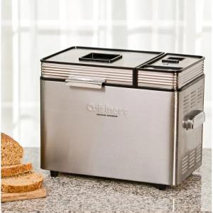 Cuisinart CBK-200 2 lb. Convection Bread Maker