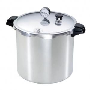 Presto 01781 23-quart Aluminum Canner