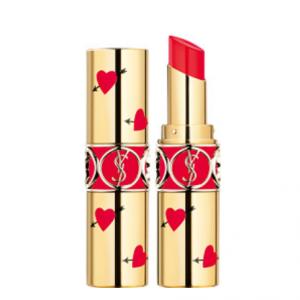 Yves Saint Laurent Rouge Volupte Shine Oil-In-Stick Lip Colour 3.2g - Heart & Arrow Edition