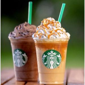 Sprint Customers: $5 Starbucks Digital eGift Card