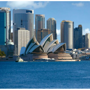 United Airlines offer Dallas to Sydney, Australia Roundtrip Flights sale@ Skyscanner