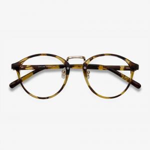 Chillax Tortoise Eyeglasses