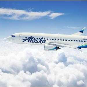 Alaska Airlines - cheap flight deals from $60
