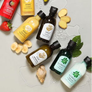 B2G1 FREE + Free Shipping on $25+@ The Body Shop