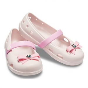 Kids' Keeley Charm Flat