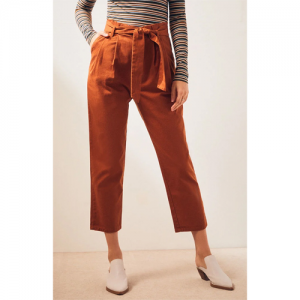 PS / LA Paperbag Twill Pants