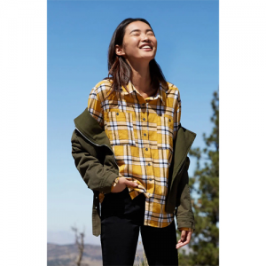 PS / LA Flannel Shirt
