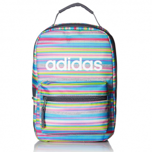 $15.41 Adidas Santiago Lunch Kit, Multicolor @ Amazon