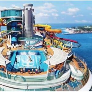 皇家加勒比全线大促 第二人半价 赠最高$1000消费@CruiseDirect