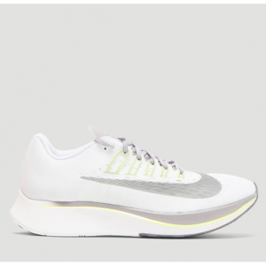 NIKE Zoom Fly Running Sneakers in White