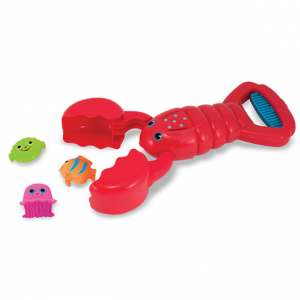 Melissa & Doug Louie Lobster Claw Catcher Set