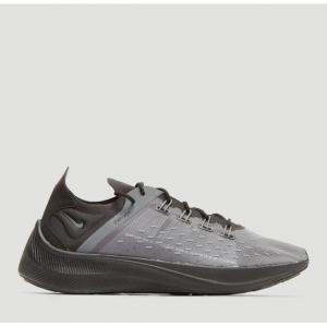 NIKE Exp - X14 Racer Sneakers in Black