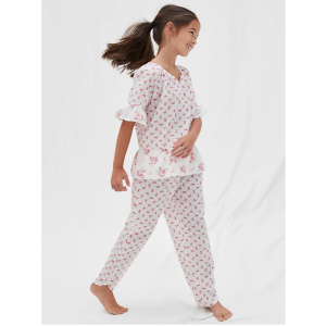 Gap Big Dreams Bell-Sleeve PJ Set