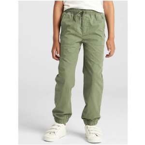 Gap Lined Pull-On Joggers