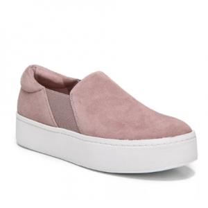 Vince Women's Platform Slip-On Sneakers