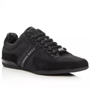 BOSS Men's Spacit Sneakers