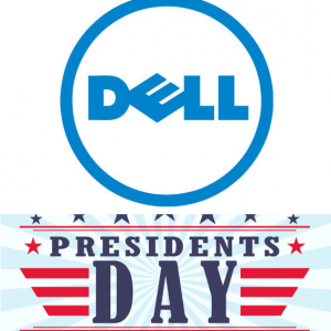 Dell Coupon for President's Day Sale - Chromebook, Laptops, Allienware Desktops on Sale