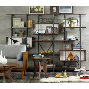 Clark Shelf with Adjustable Box
