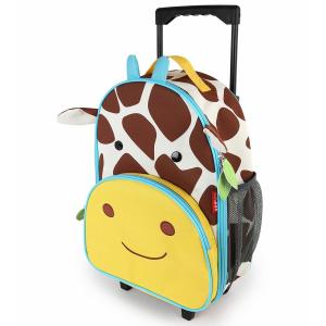 Skip Hop Zoo Luggage - Giraffe