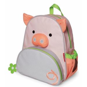 Skip Hop Zoo Pack Backpack - Pig