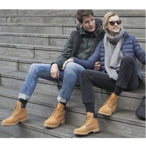 Зимняя распродажа обви для мужчин, женщин и детей @ Timberland