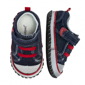 ORIGINALS JETT NAVY RED