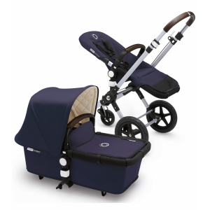 Bugaboo Cameleon 3 Classic Plus Complete Stroller Navy Blue